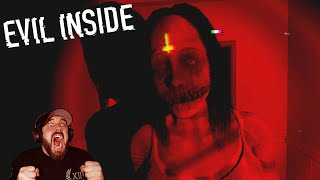 If you play this game it will curse you - evil inside - full game mp3