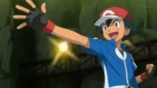 Ash vs Grant - AmV