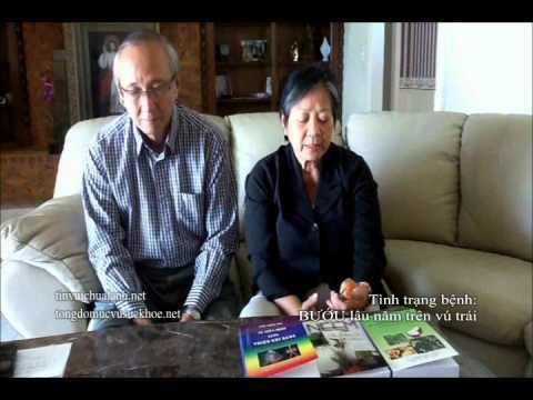 Chữa U BƯỚU với PP TẨY LỌC CƠ THỂ 3 NGÀY (Dr.Christopher