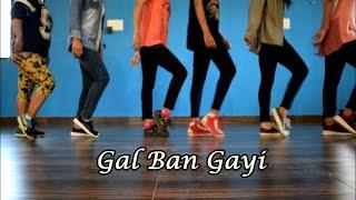Punjabi Dance on  gal ban gayi