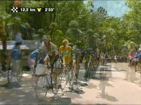 Stage 20 - Tour de France