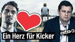 Rettet die Deutsche Fussball Liga