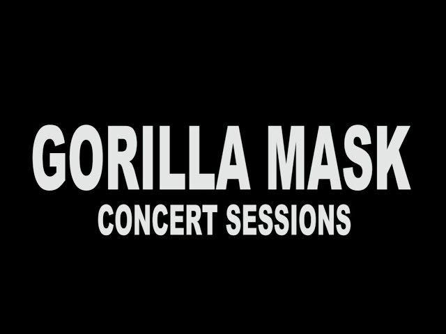 Gorillamask site