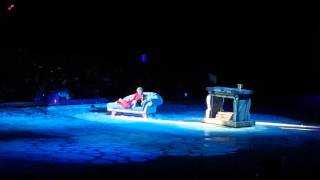 Disney on Ice 2016 frozen part 3