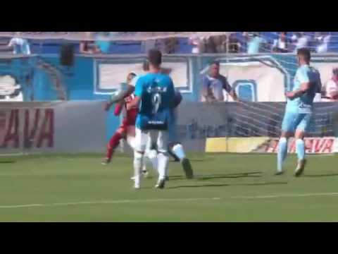 Londrina 0 X 1 Avaí - Melhores Momentos - Brasileirão Serie B 2016 - 19/11/2016