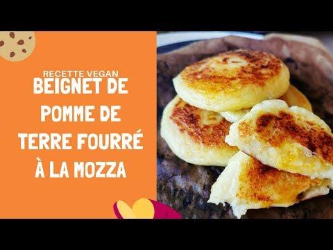 recette-vegan-&-sans-gluten---beignets-de-pommes-de-terre-fourrés-à-la-mozzarella-végétale