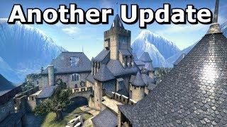 Yet Another CS:GO Update