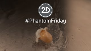 #PhantomFriday - Popping Popcorn in 2,000 FPS