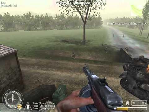 Call Of Duty Classic Cheats