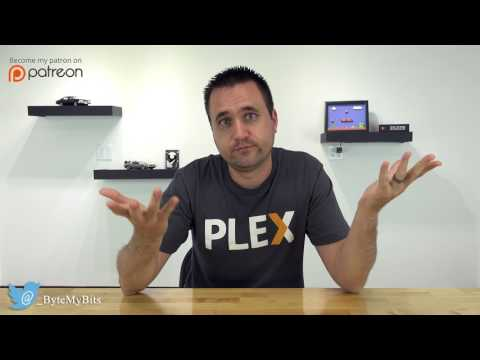 What's the point of a Plex Pass?