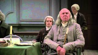 John Adams: Olive Branch Petition thumbnail