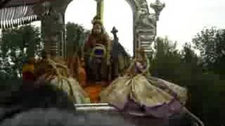 Sri Ranganatha Utsavam
