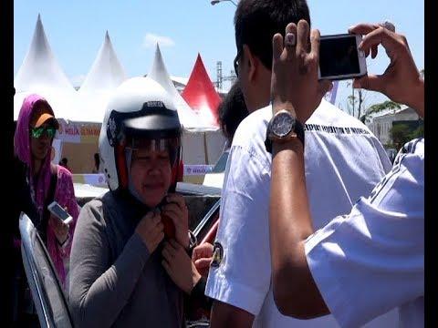 Sirkuit Drag Race, Ada di Surabaya Lho, Pernah Coba!!