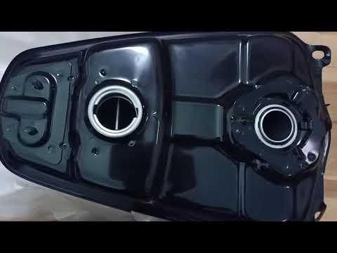 Báo giá thùng xăng wave ZX, thùng xăng ZX hàng chính hãng Honda