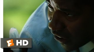 Man on Fire (3/5) Movie CLIP - Suppository Bomb (2004) HD