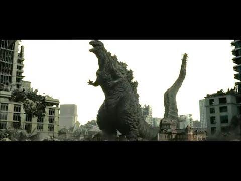 Shin Godzilla  Were all to blame Music