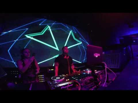 DJ Messiah at Avalon Mohegan Sun Nightclub 7/15/16 for #WeOwnFridays