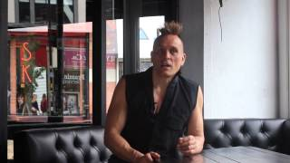 Flawed Is Beautiful | John Robb on the New Wave of New Wave