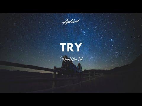 Und1fin3d - Try