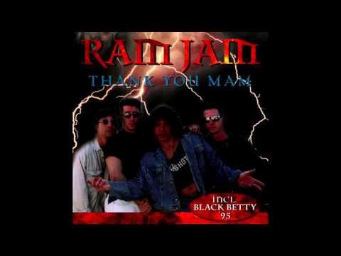 Ram Jam - Ram Jam Thank You Mam (Full Album)