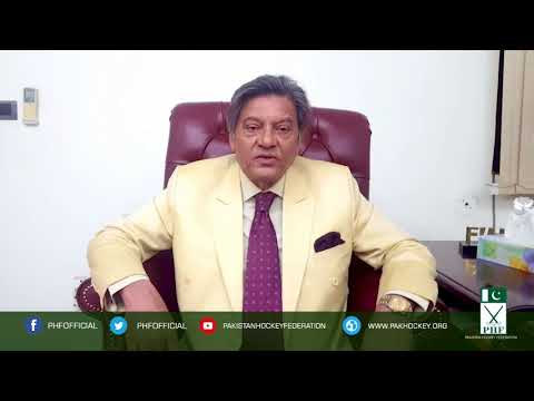 Exclusive talk President PHF Birg Khalid Sajjad Khokhar (English)