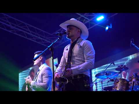 "La Zenda Norteña - En Silencio ""Despedida"" (En Vivo) Houston"
