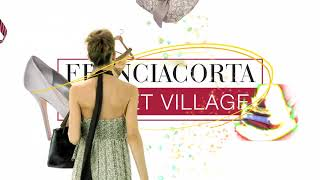 """Marco Paracchini 2010 - """"Franciacorta Outlet Village"""" - Medialab"""