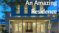 Key West Luxury Real Estate- Beautifully Transformed Key West Mansion on Flagler Avenue