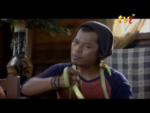 Telefilem Kerana Lemang, Part 1B Joey Daud