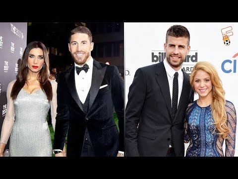 Top 40 Hottest Footballers Wives and Girlfriends (WAGs) of Defenders ⚽ Footchampion