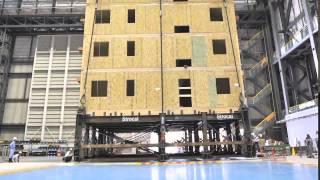 6 этажный SIP дом при землетрясении 7,5 баллов(Сейсмостойкость каркасно-панельных домов., 2015-04-18T19:06:35.000Z)