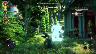 Dragon Age: Inquisition PC Demo 60fps