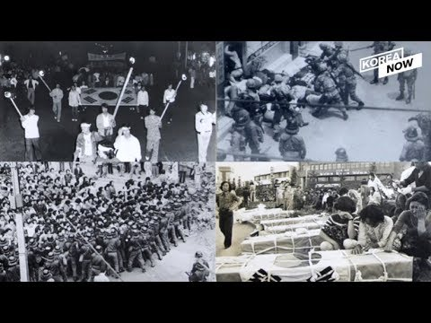 The May 18 Democratic Uprising photo album revealed in 39 years in South Korea