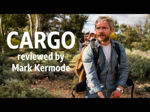 Cargo reviewed by Mark Kermode