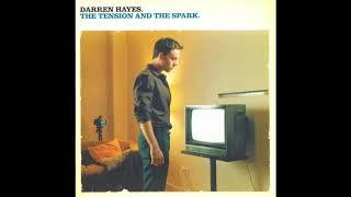 """Darren Hayes """"Darkness"""" (Wayne G Mix)"""