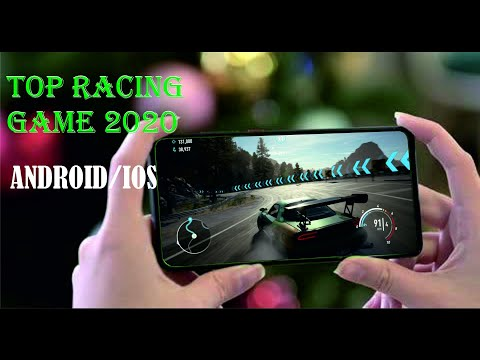 Top 10 BEST Racing Games For ANDROID/IOS 2020 | Online And Offline Racing Games 2020 | Top Graphics