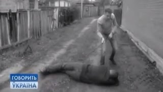 Спасите! Я убил своего отца! (полный выпуск) | Говорить Україна
