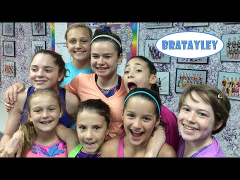 The Gang's All Back (WK 230.3) | Bratayley