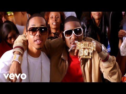 Soulja Boy Tell'em - Gucci Bandanna ft. Gucci Mane, Shawty Lo
