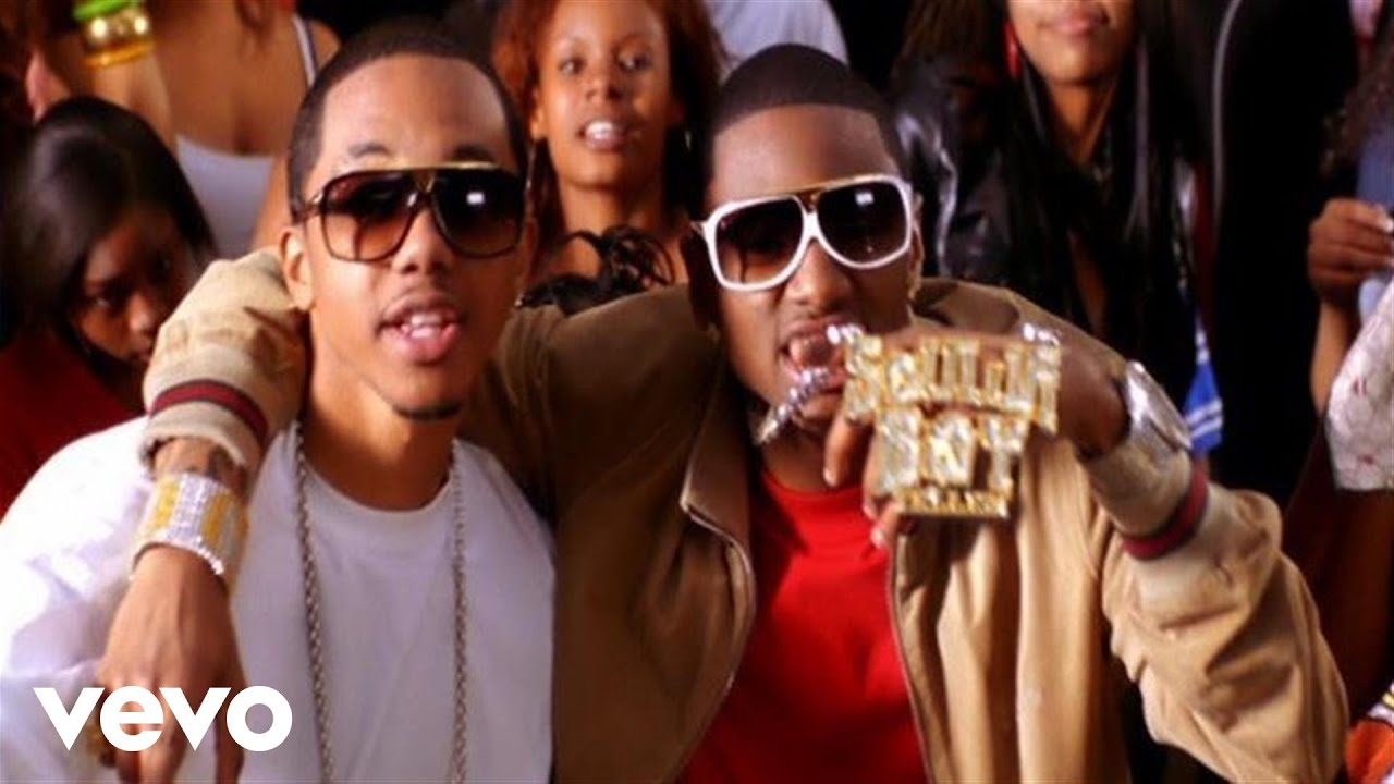 Soulja Boy Tell'em - Gucci Bandanna ft  Gucci Mane, Shawty Lo