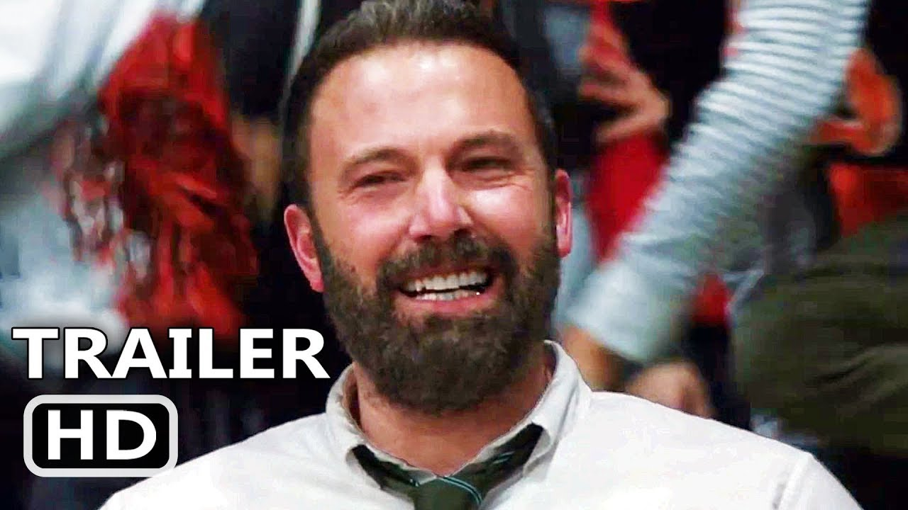 THE WAY BACK Official Trailer (2020) Ben Affleck, Basketball Movie HD