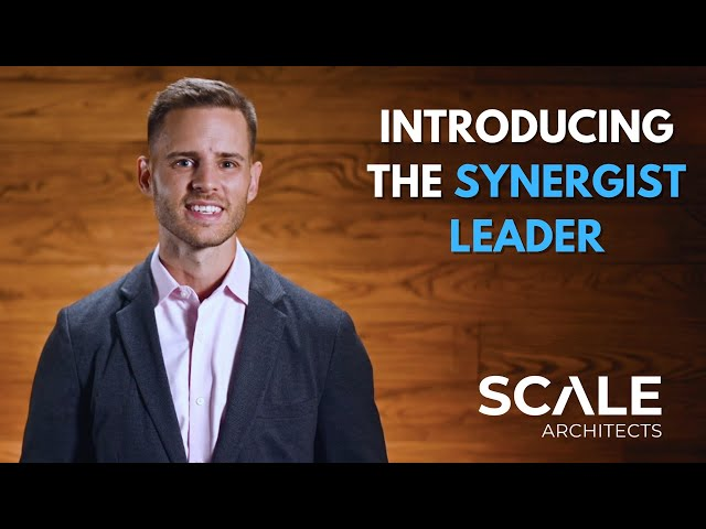 Introducing the Synergist Leader