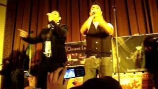 Rafet El Roman & Yusuf Güney - Aşk-ı Virane - LIVE in Bielefeld 21.02.2009