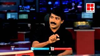 Meet The Editors With Njeralathu Harigovindan