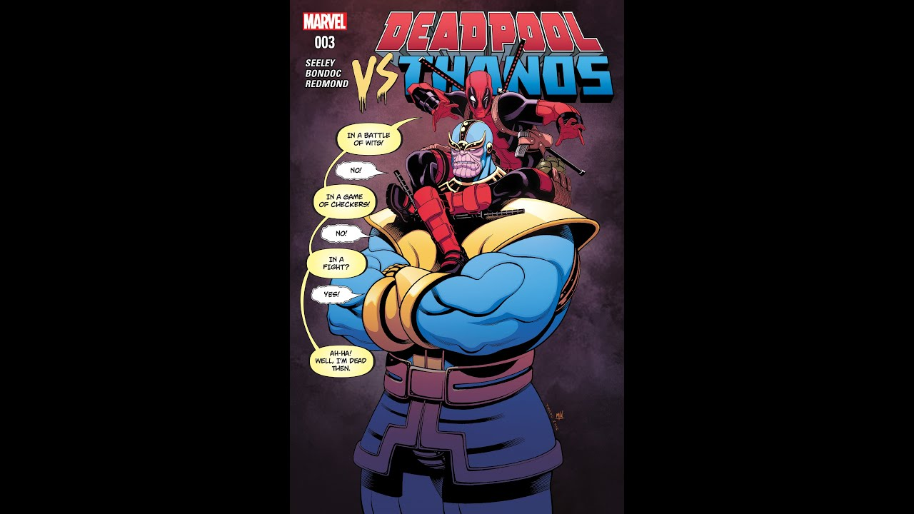 why deadpool and guardians - photo #27