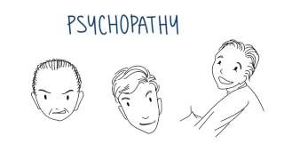 10 Traits of a Psychopath
