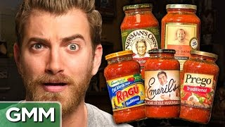 Download Blind Pasta Sauce Taste Test Mp3 and Videos