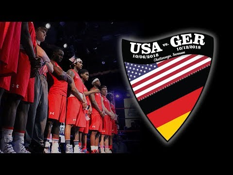 download USA vs. Germany Duels - Saturday, Oct. 6