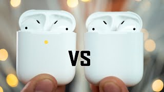 AirPods 2 vs AirPods: Comparing Everything New!