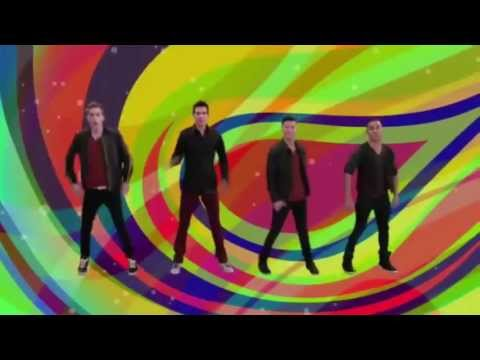Big Time Rush - Song For You (Music Video De